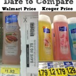 Suave Body Wash only $.29!!! Price Compare Pictures