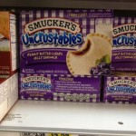 High Value Uncrustables Printable Coupon and Kroger Scenario!