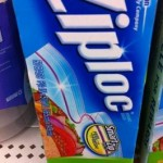 Ziploc Deal At Walmart