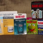 Band-Aid/Neo Products Stocking Stuffer Ideas
