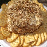 Japaleno Cheese Ball