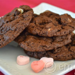 Nutella-Cookies
