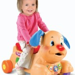 Fisher-Price Laugh and Learn Stride-to-Ride Puppy Hot Deal!!!!