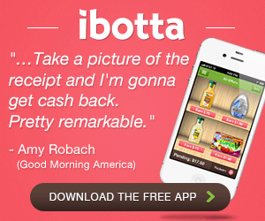 Ibotta-Make Money From Shopping