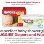 *HOT* $3/1 Huggies Coupon (Print NOW!) + Multiple Deals!