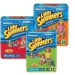 Huggies Little Swimmers Swim Diapers Only $3.50 at Rite-Aid Starting 6/9 (Great Price!!)