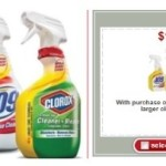 *HOT* Target Deal On 409 Cleaner & Tilex Spray – As Low As $0.69!!