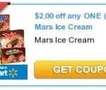 Walmart: Possible FREE Dove Ice Cream Bars After High Value $2/1 Coupon! Print While It's Available!