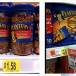 Walmart: *HOT* Deals On Planters Nuts & Kraft String Cheese – Stock-Up Prices For BOTH!