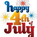 Items To Stock-Up On For the July 4th Holiday!