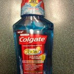 CVS Deal Alert: Colgate Total Mouthwash