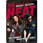 The Heat (Widescreen)
