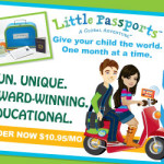 Little Passports Travel Tips