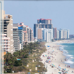 Give the Gift of Travel with Travel Deals from Myrtle Beach, South Carolina on November 30, 2013