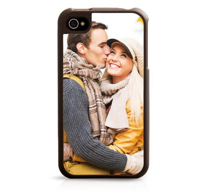 Custom iPhone 5 case. Create your very own personalized iPhone case using your own digital photos. This stylish iPhone case has a 2-piece flex-frame which holds a durable, custom printed metal cover with your beautiful photo design. These personalized iPhone cases will be decorated with a photo all your own.  You can choose any digital photo you wish, whether it's a family photo, a vacation photo or any other digital photo. Makes a great gift! Additional Features: antimicrobial Additive Reduces Harmful Bacteria By Up To 99%! 100% Satisfaction Guaranteed.