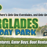 Everglades Airboat Tours and The Gator Boys!