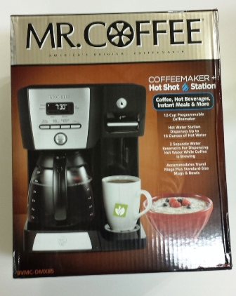 Don T You Just Love The Awesome Features Can Make Coffee And Have Breakfast In A Jiffy