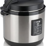 3 In 1 Electric Multi- Cooker
