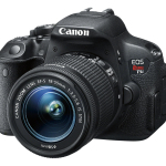 Canon is a great family gift from Best Buy