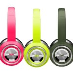 NCredible Monster N-Tune  Headphones