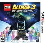 LEGO Batman 3: Beyond Gotham – Nintendo 3DS