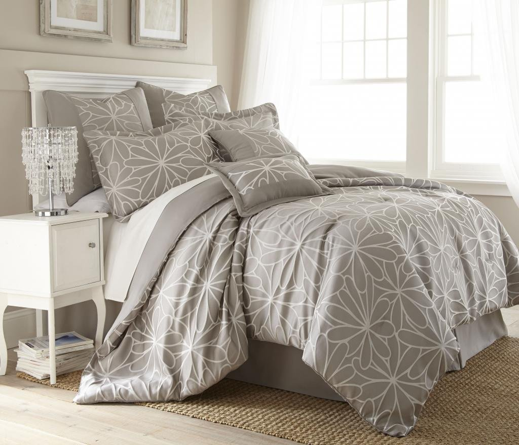 foral bedding