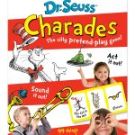 Dr. Seuss™ Charades Game