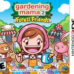 Gardening Mama 2: Forest Friends – Nintendo 3DS
