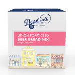 Lemon Poppy Seed Beer Bread Mix