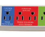 SCG3 Energy Saving Smart Strip – $29.95