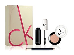CK 1 Eye essentials gift set