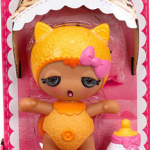 Lalaloopsy Babies Newborn Dolls are the perfect holiday stocking stuffers