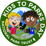 5th Annual Kids to Parks Day May 16th