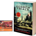 Maze Runner: The Scorch Trials Gift Package