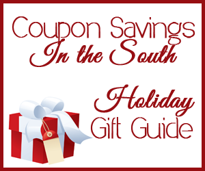 2015 holiday gift guide coupon savings in the south welcome to coupon savings in the south gift guide if you would like to be considered for my gift guide please email me shannoncouponsavingsinthesouth fandeluxe Choice Image