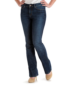 Lee Jeans Alanna Bootcut