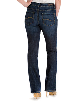 Lee Jeans Alanna Bootcut_Back