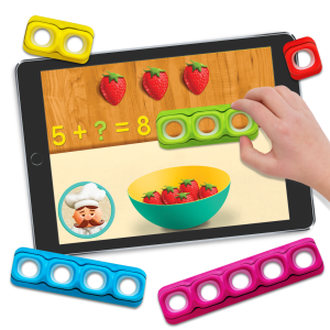 Tiggly Math Apps