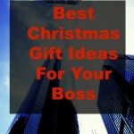 Best Christmas Gift Basket Ideas For Your Boss