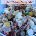 Party Treats or Hostess Gifts – easy to make, easy to take! #mixexchangelove