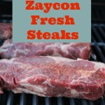 Zaycon Fresh Steaks