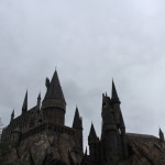Universal Studios Birthday Celebration